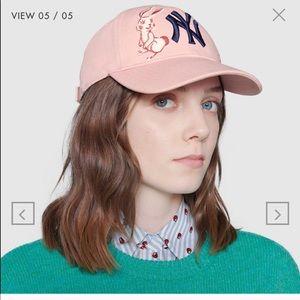 Gucci NY Hat